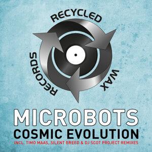 Microbots 歌手頭像