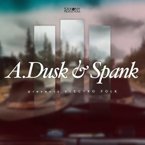 A.Dusk & Spank 歌手頭像