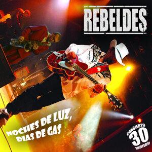 Rebeldes 歌手頭像