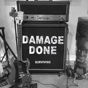 Damage Done 歌手頭像