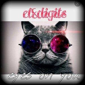 El&Digits 歌手頭像