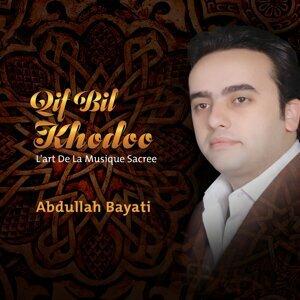 Abdullah Bayati 歌手頭像