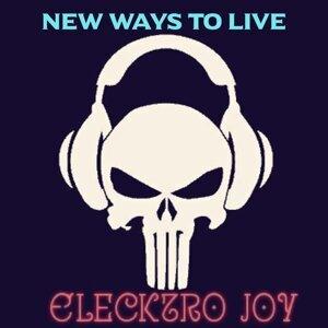 Elecktro Joy 歌手頭像