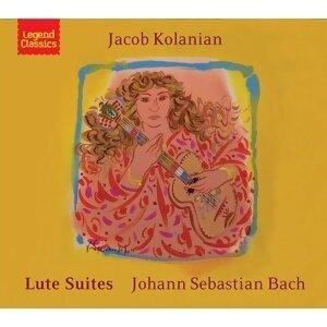 Jacob Colanian 歌手頭像