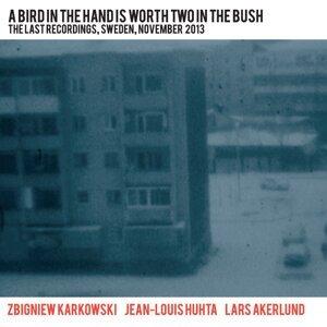 Zbigniew Karkowski, Jean Louis Huhta, Lars Akerland 歌手頭像