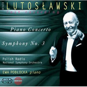 Witold Lutoslawski 歌手頭像