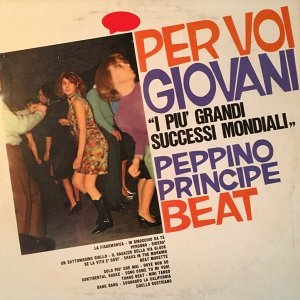 Peppino Principe Beat 歌手頭像