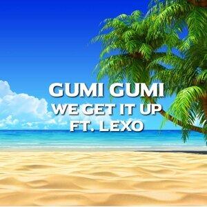 Gumi Gumi 歌手頭像