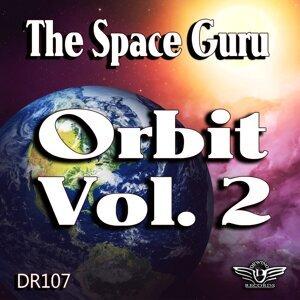 The Space Guru 歌手頭像