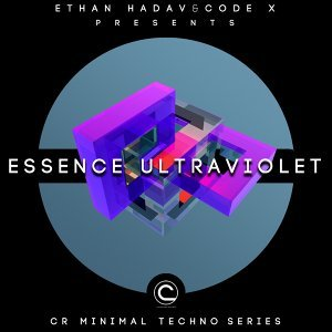 Ethan Hadav, Code X 歌手頭像