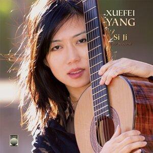 Xuefei Yang 歌手頭像