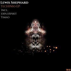 Lewis Shephard 歌手頭像