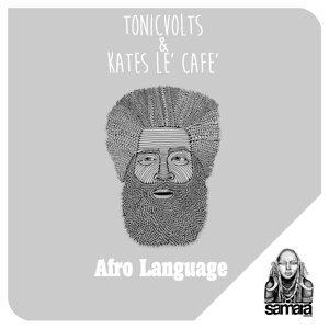 TonicVolts, Kates Lè Cafè 歌手頭像