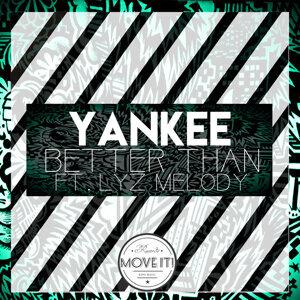 Yankee 歌手頭像