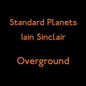 Iain Sinclair, Standard Planets 歌手頭像