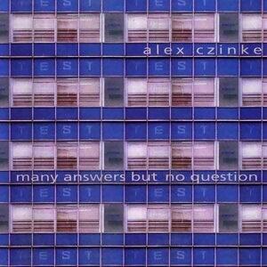 Alex Czinke 歌手頭像