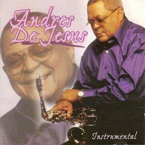 Andres De Jesus 歌手頭像