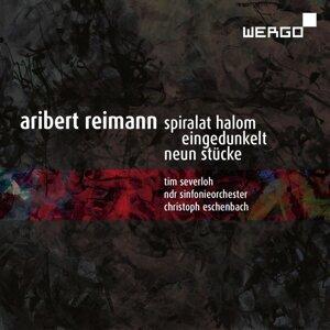 Tim Severloh, NDR Sinfonieorchester & Christoph Eschenbach 歌手頭像