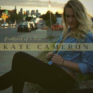Kate Cameron 歌手頭像