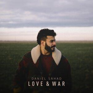 Daniel Sahad 歌手頭像