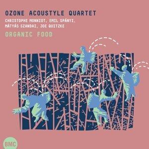 Ozone Acoustyle Quartet 歌手頭像