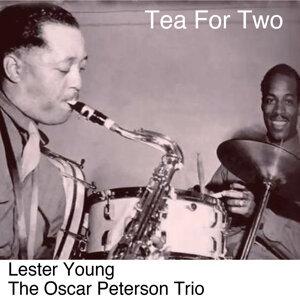 Lester Young, The Oscar Peterson Trio 歌手頭像