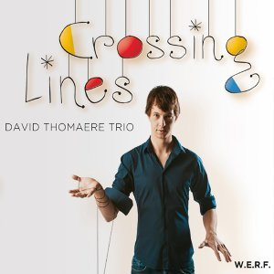 David Thomaere Trio 歌手頭像