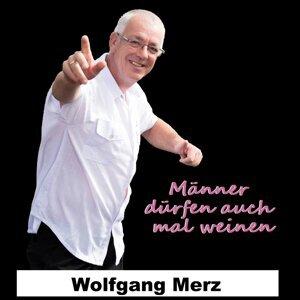 Wolfgang Merz 歌手頭像