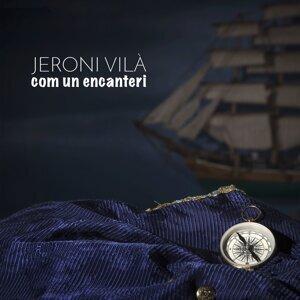 Jeroni Vilà 歌手頭像