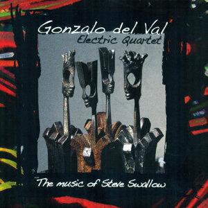 Gonzalo del Val Electric Quartet 歌手頭像
