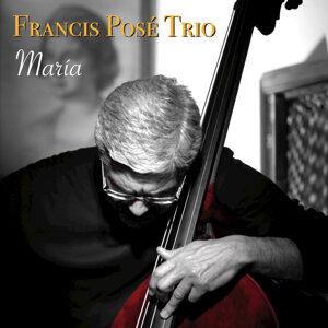 Francis Posé Trio 歌手頭像