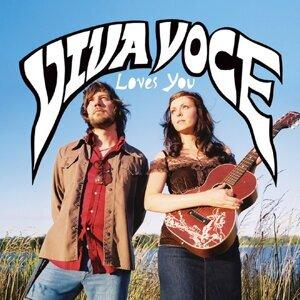 Viva Voce 歌手頭像