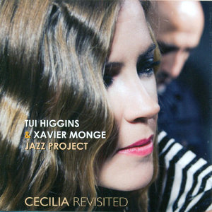 Tui Higgins, Xavier Monge Jazz Project 歌手頭像