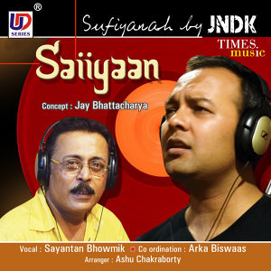 Sayantan Bhowmik 歌手頭像