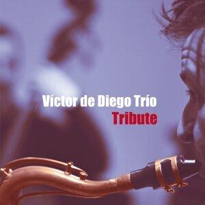 Víctor de Diego Trío 歌手頭像