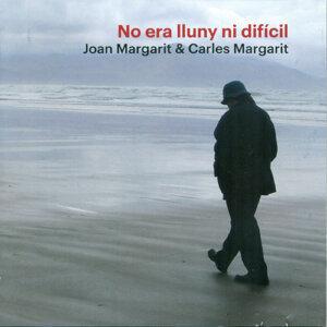 Joan Margarit, Carles Margarit 歌手頭像