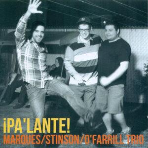 Marques Stinson O´Farrill Trio 歌手頭像
