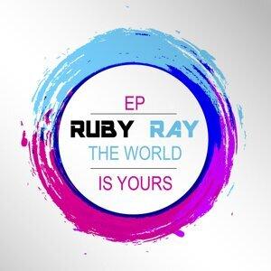 Ruby Ray 歌手頭像