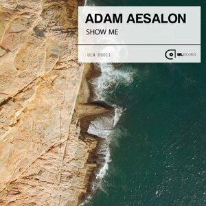Adam Aesalon 歌手頭像
