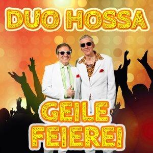 Duo Hossa 歌手頭像