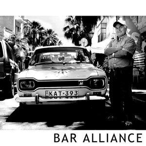 Bar Alliance 歌手頭像