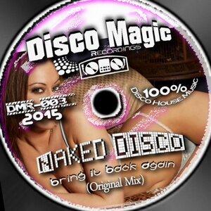 Naked DISCO 歌手頭像