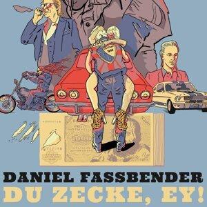 Daniel Fassbender 歌手頭像