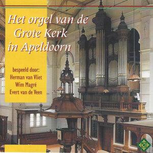 Wim Margé, Heman van Vliet, Evert van de Veen 歌手頭像