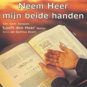 "Chr. Gem. Zangver. ""Looft de Heer"", Notter, Jan Quintus Zwart 歌手頭像"