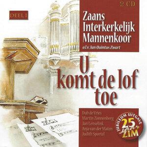 Zaans Interkerkelijk Mannenkoor, Jan Quintus Zwart 歌手頭像