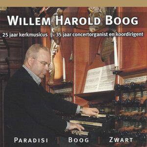 Willem Harold Boog 歌手頭像