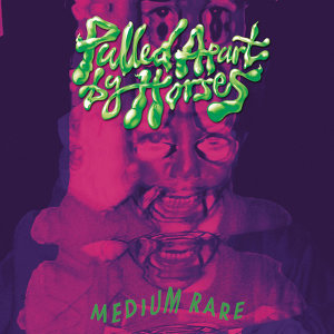 Pulled Apart By Horses 歌手頭像