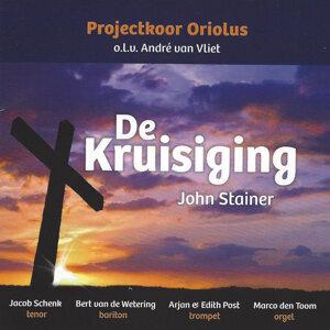 Projectkoor Oriolus, André van Vliet 歌手頭像