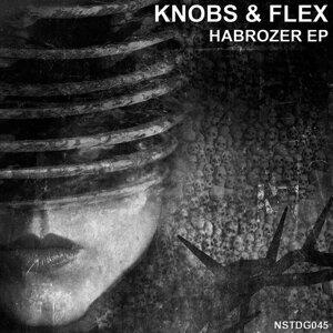 Knobs & Flex 歌手頭像